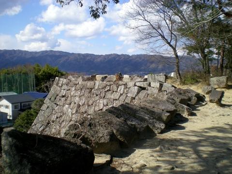 伊賀上野城 (142)