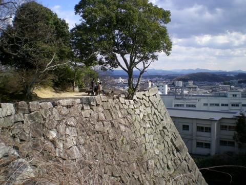 伊賀上野城 (145)