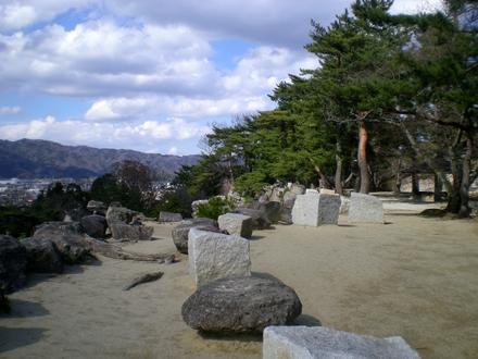 伊賀上野城 (146)