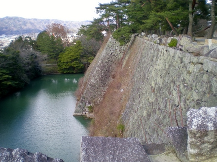 伊賀上野城 (148)