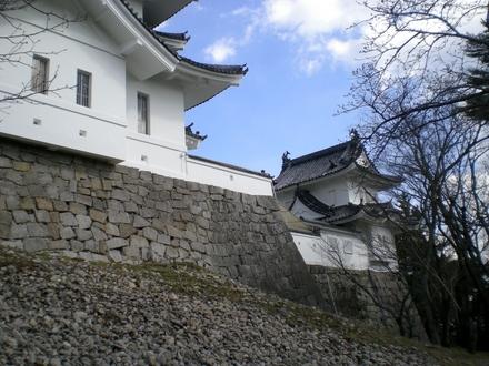伊賀上野城 (124)
