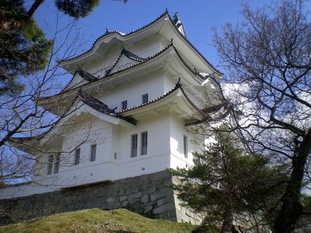 伊賀上野城 (127)