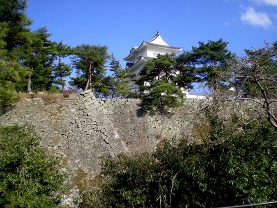 伊賀上野城 (193)