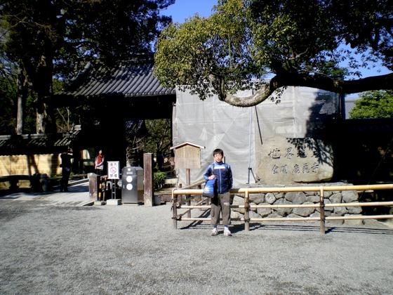 金閣寺 (4)