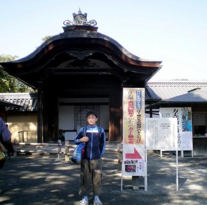 金閣寺 (6)