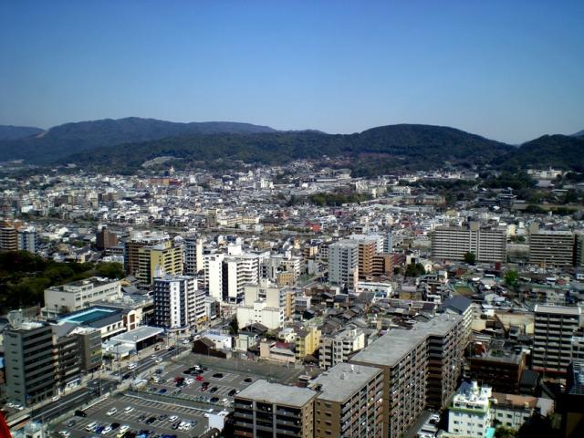 京都タワー 東寺 (21)