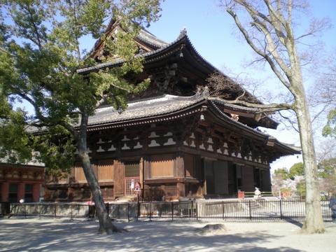 東寺 (73)