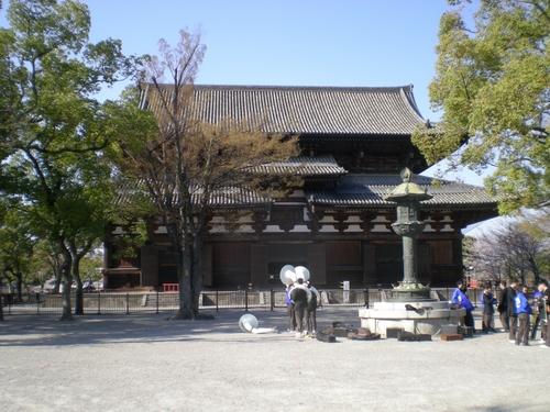 東寺 (78)