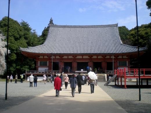 醍醐寺 (100)