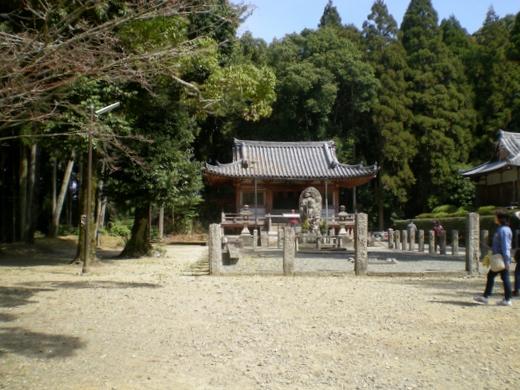 醍醐寺 (109)