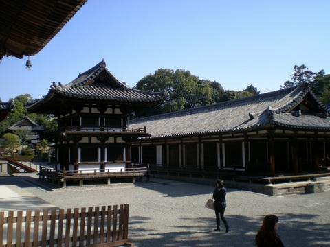 唐招提寺 (12)