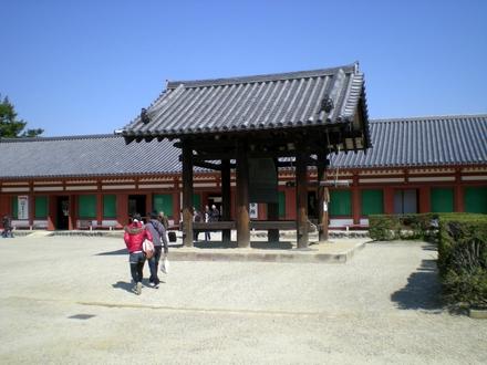 薬師寺 (8)