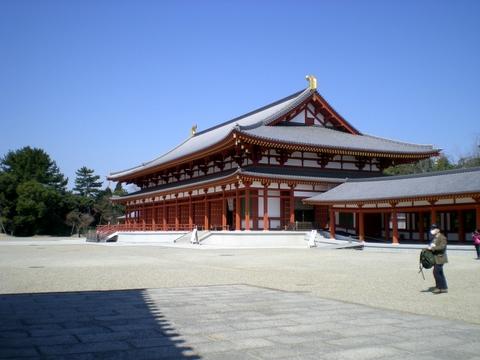 薬師寺 (11)