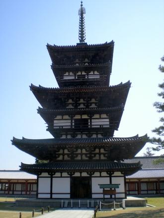 薬師寺 (32)