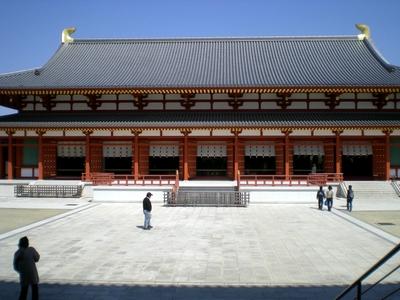 薬師寺 (34)
