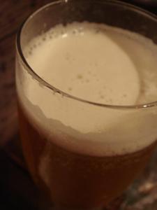オリオンビール!