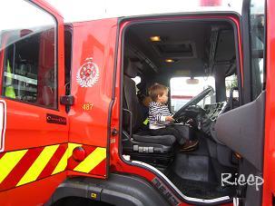 blog 007 Fire truck