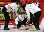 カーリング日本女子は1勝1敗のスタート
