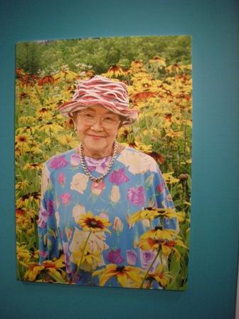 紫竹おばあちゃん