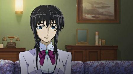 機動戦士ガンダム00  2第01話「天使再臨」