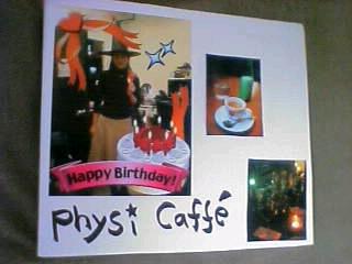 physi-cafe