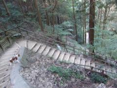 階段つづき