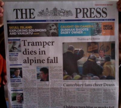 The Press 28/Jul/2008