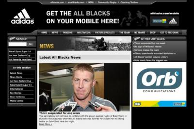 All Blacks.com 6/Jul/2008