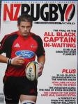 NZ RUGBY WORLD MAY 06