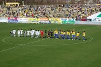 栃木SC4月6日試合終了