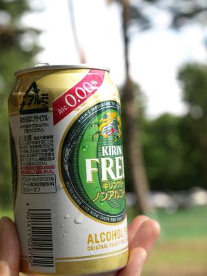 キリン ノンアルコールビール