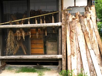 石窯ピザ・カフェ くるみの樹