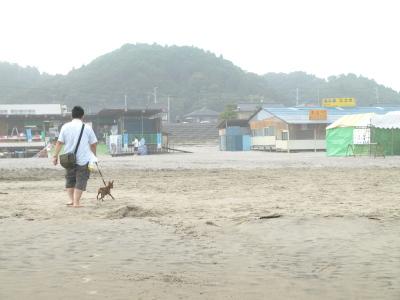 永崎海水浴場