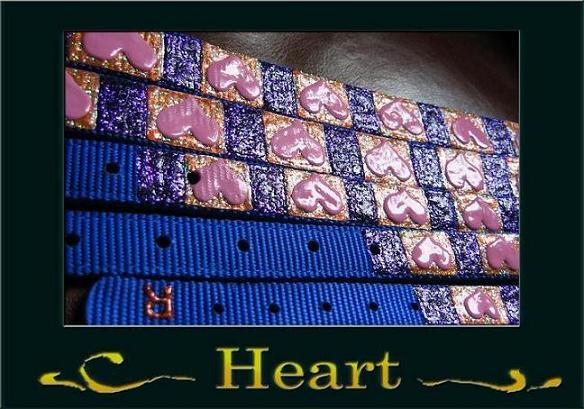 Heart首輪