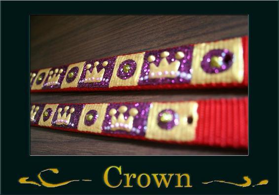 Crown  フレーム