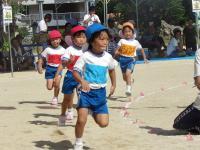 10.3幼稚園運動会6