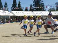 10.3幼稚園運動会5