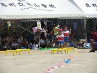 10.3幼稚園運動会9