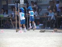 10.3幼稚園運動会13
