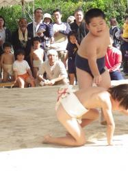 わんぱく相撲8 11.20