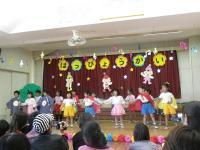 幼稚園発表会11.28 1