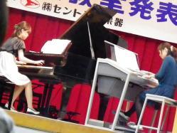 ピアノ発表会4 3.13