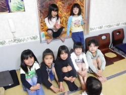 樹李誕生会4.9 2