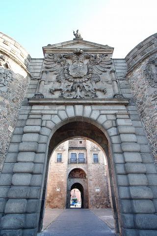 ビサグラ門(トレド)