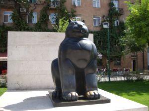 080919アルメニア・猫