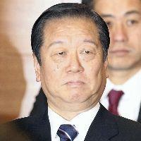 小沢 民主党