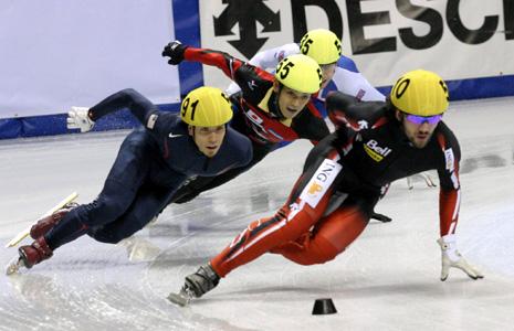 韓国 オリンピック