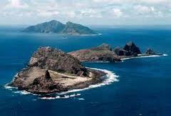 トッ閣列島