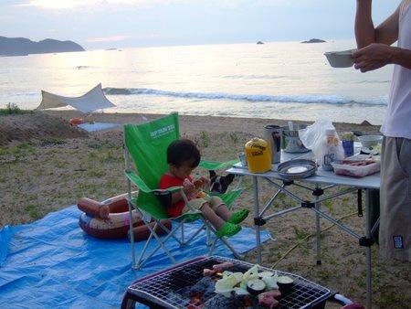 7月 日本海 101