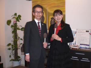 森田恵子さん
